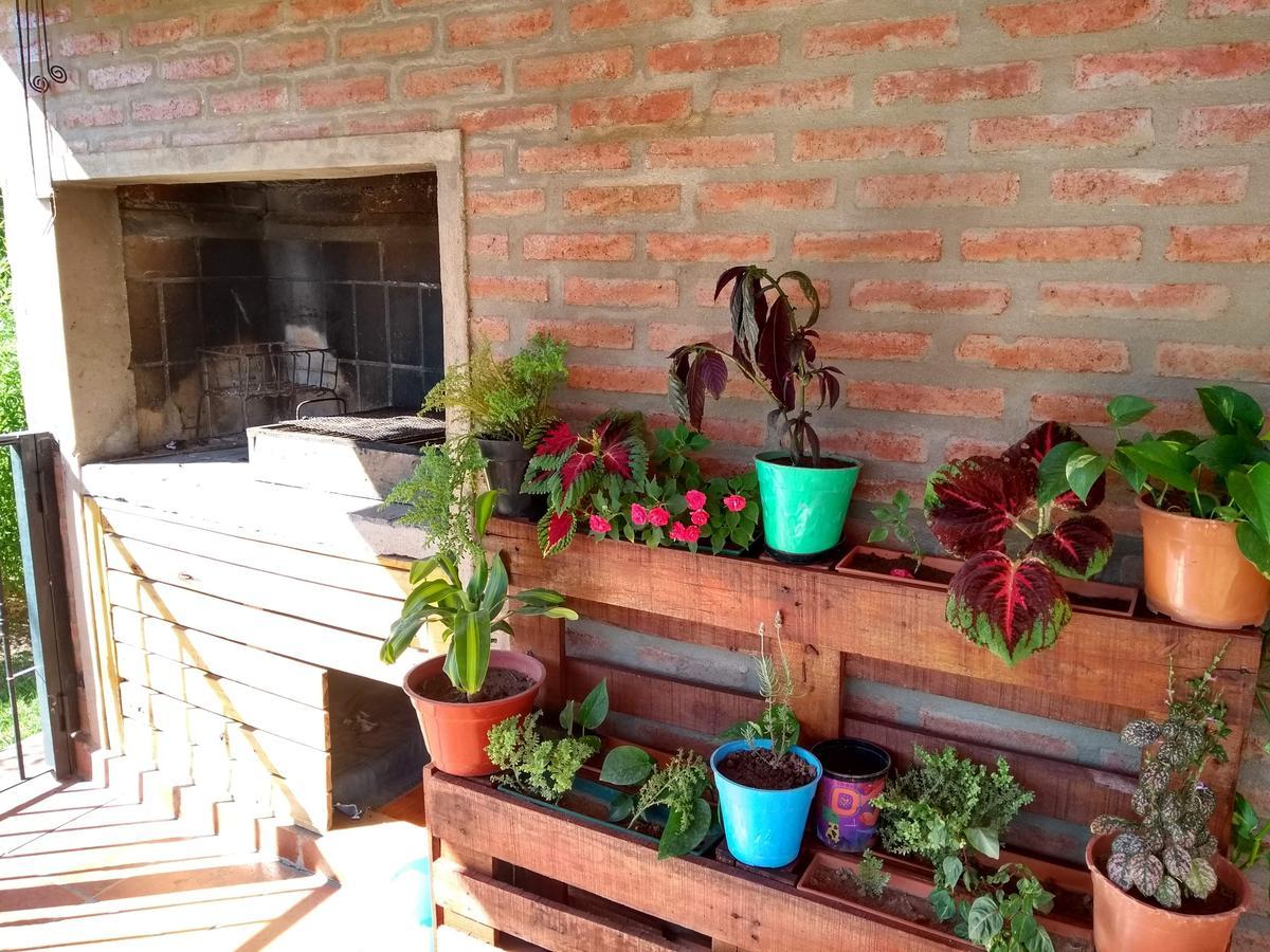 Foto Casa en Venta en  Estancia Vieja,  Punilla  Estancia Vieja - Calle 2