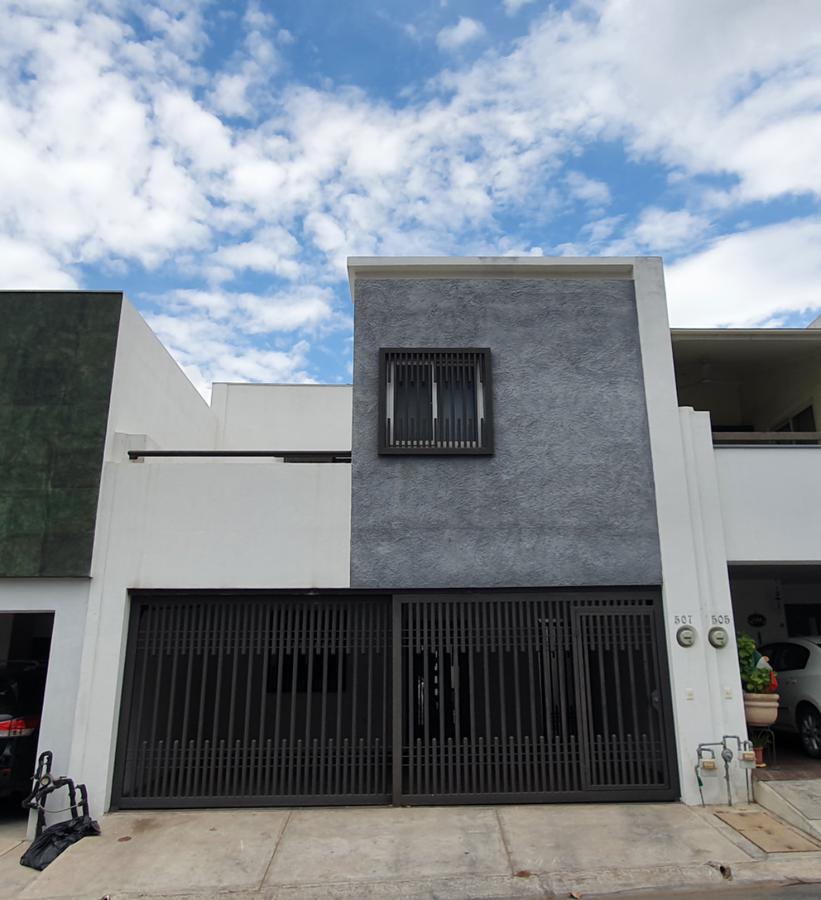 Foto Casa en Renta en  Puerta de Hierro Cumbres,  Monterrey  Cumbres Puerta de Hierro