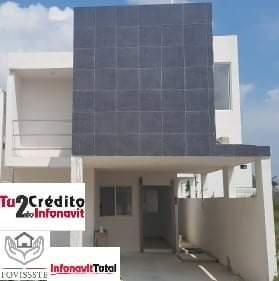 Foto Casa en Venta en  16 de Septiembre,  Ciudad Madero  Moctezuma