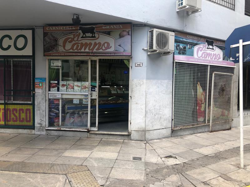 Foto Local en Venta en  Recoleta ,  Capital Federal  Mansilla al 2400