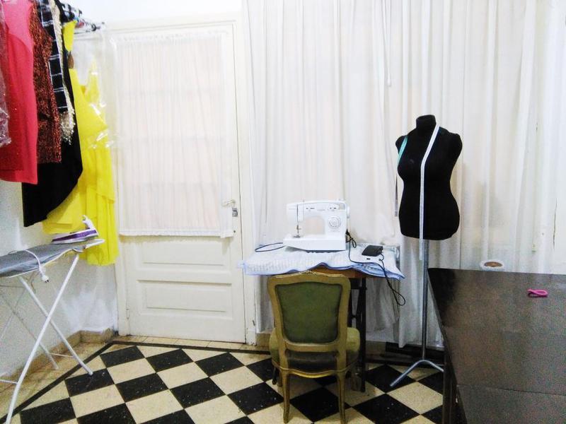 Foto PH en Venta en  Saavedra ,  Capital Federal  T/Casa 4 Ambientes Pico y Lugones