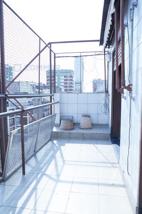 Foto Departamento en Venta en  Belgrano ,  Capital Federal          Maure al 1700, Belgrano. Dúplex con terraza propia