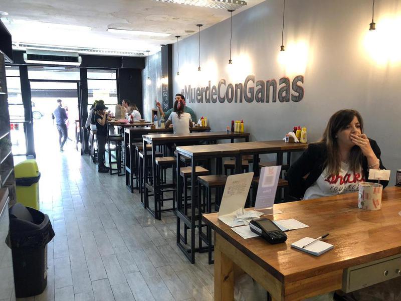 Foto Local en Venta en  Centro (Capital Federal) ,  Capital Federal  AV. BELGRANO al 100