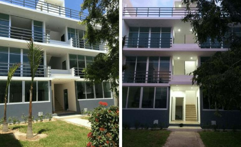 Picture Apartment in Rent in  Playa del Carmen,  Solidaridad  FOR RENT Apartment in Playa del Carmen in new condo, near Chedraui | Code 395