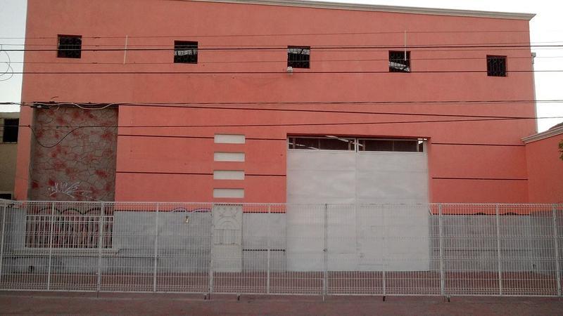 Foto Bodega Industrial en Renta en  Centro,  San Juan del Río  BODEGA EN RENTA SAN JUAN DEL RIO QUERETARO