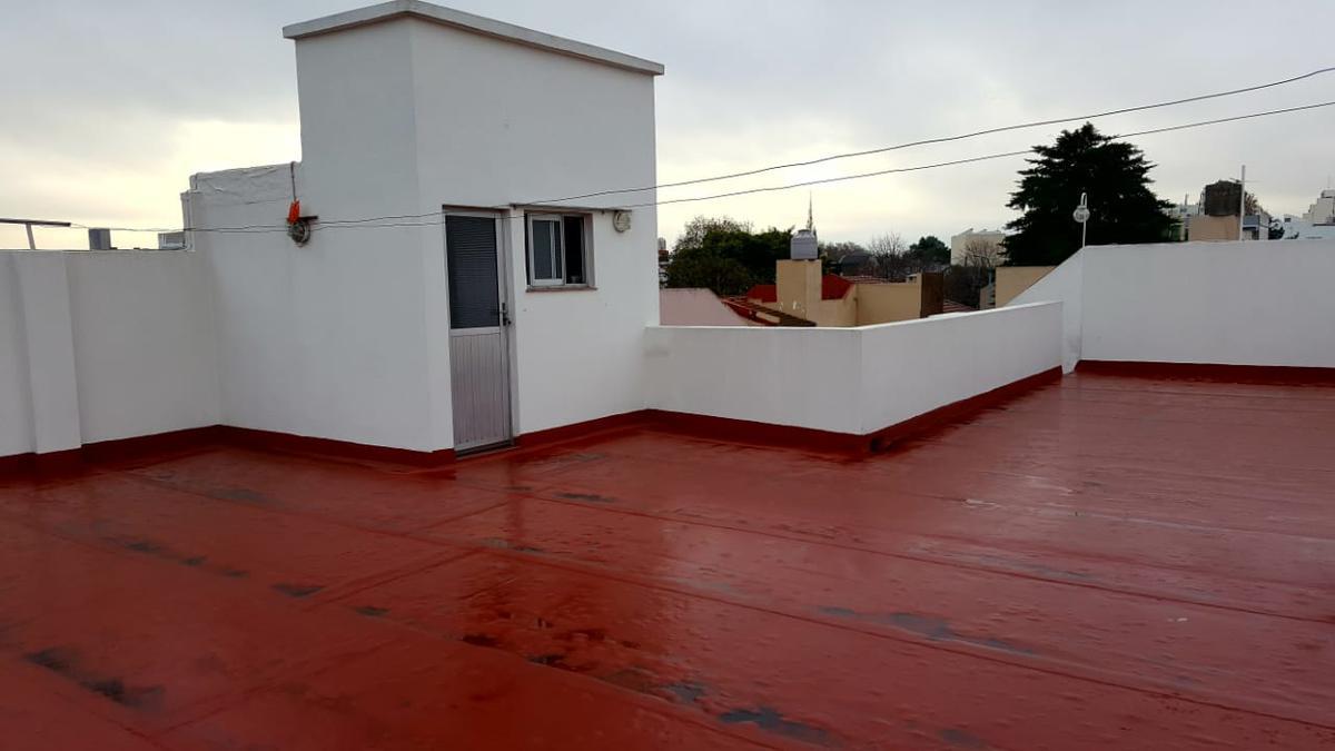 Foto PH en Venta en  Villa Pueyrredon ,  Capital Federal  Campana al 5200