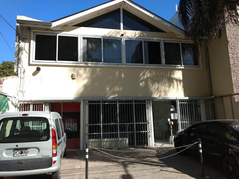 Foto Oficina en Alquiler en  Olivos-Uzal/Panam.,  Olivos  parana al 3500