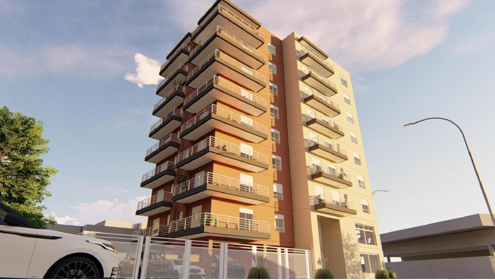Foto Departamento en Venta en  Moron Sur,  Moron  Avenida Rivadavia 17.400 8°B