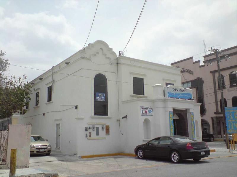 Foto Edificio Comercial en Renta en  Del Prado,  Reynosa  Del Prado