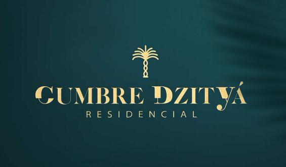 Foto Terreno en Venta en  Pueblo Dzitya,  Mérida  Lote Reidencial en venta Cumbres de Dzitya, con servicios