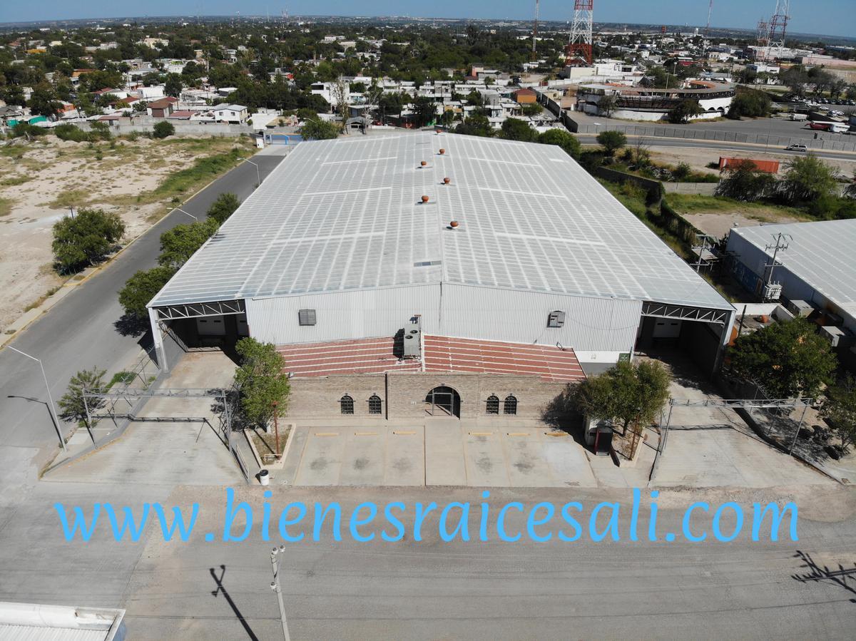 Foto Bodega Industrial en Renta en  Piedras Negras ,  Coahuila  Bodega Industrial en Renta en Piedras Negras, Coahuila