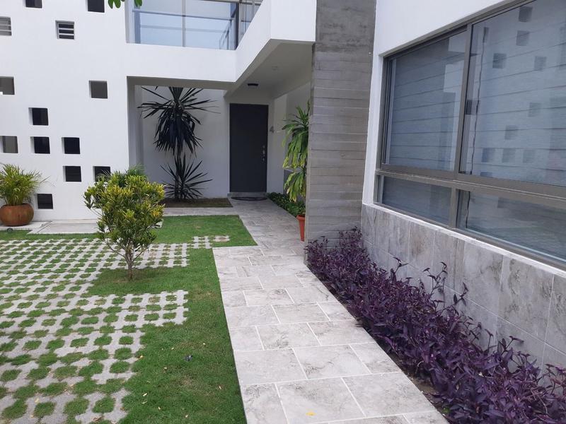 Foto Departamento en Venta |  en  Playas del Conchal,  Alvarado  En Venta Exclusivo Departamento en Boca del Rio, Veracruz