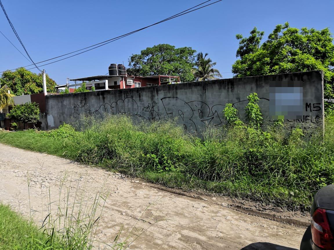 Foto Terreno en Venta en  Fraccionamiento Siglo XXI,  Veracruz  Terreno en venta Col. Los Laureles