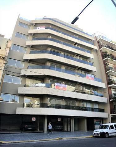 Foto Departamento en Alquiler en  Caballito ,  Capital Federal  TRELLES, MANUEL RICARDO al 1000