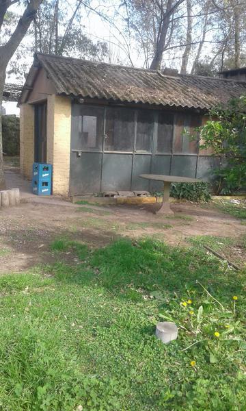 Foto Terreno en Venta en  Manzanares,  Pilar  Rio Indó al 700