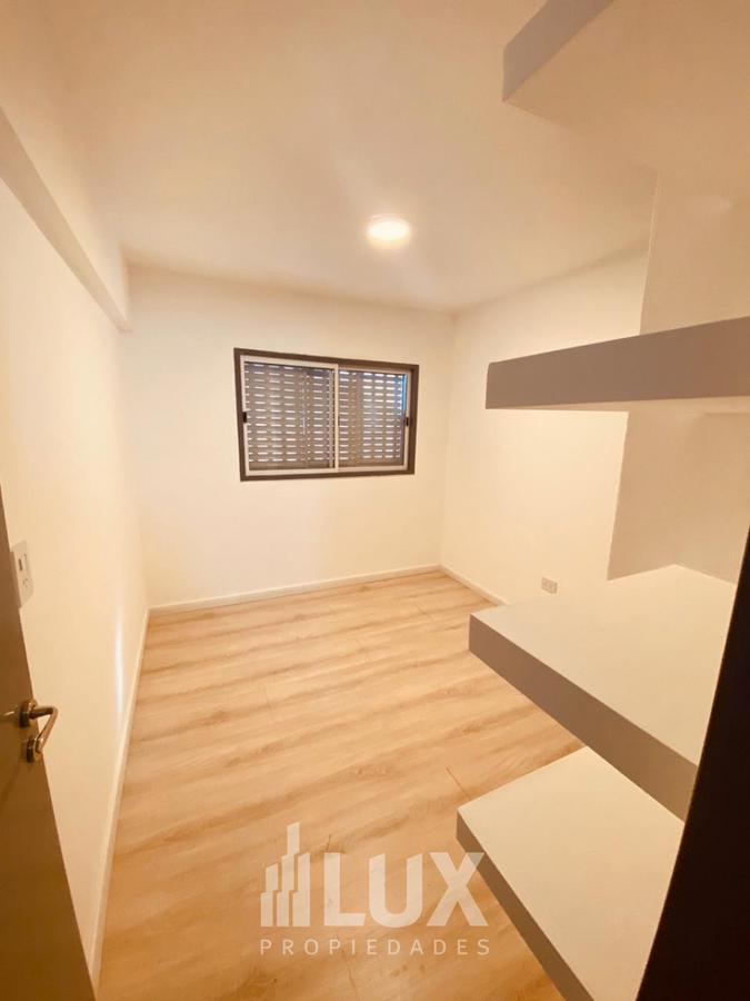 Departamento en venta de  1 dormitorio reciclado Rosario Centro