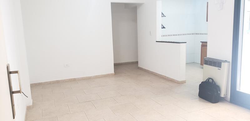 Foto PH en Venta en  Mataderos ,  Capital Federal  Zelada al 6000, mataderos R, P.H.  2 ambientes  en planta baja con patio.