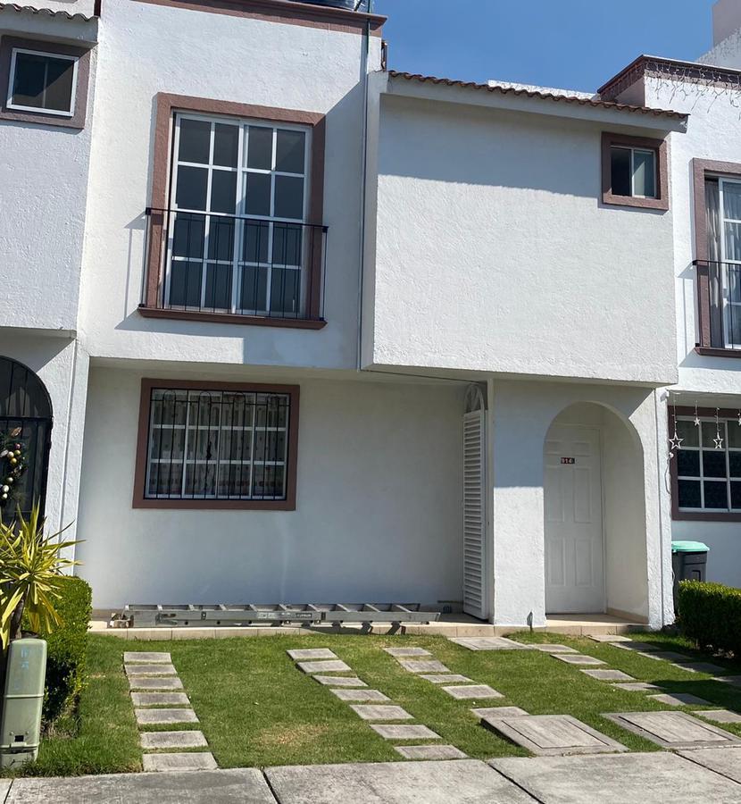 Foto Casa en Renta en  Lerma ,  Edo. de México  Casa en renta Hacienda Lerma,,  Lerma, Edo. de México.