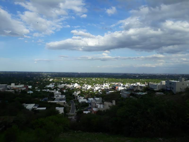 Foto Terreno en Venta en  La Rufina,  Countries/B.Cerrado (Cordoba)  La Rufina