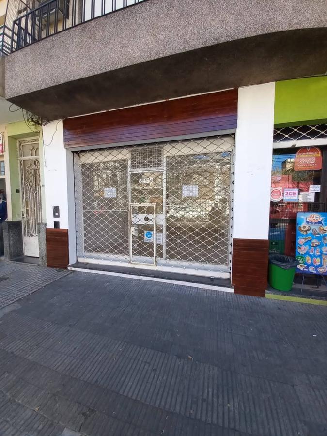 MENDOZA al 4400, Rosario, Santa Fe. Alquiler de Comercios y oficinas - Banchio Propiedades. Inmobiliaria en Rosario