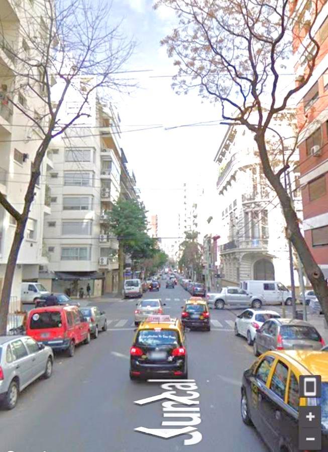 Foto Departamento en Venta en  Botanico,  Palermo  Venta en pozo de departamentos en juncal 2921, caba quedan 2 unidades Entrega Dic 2020