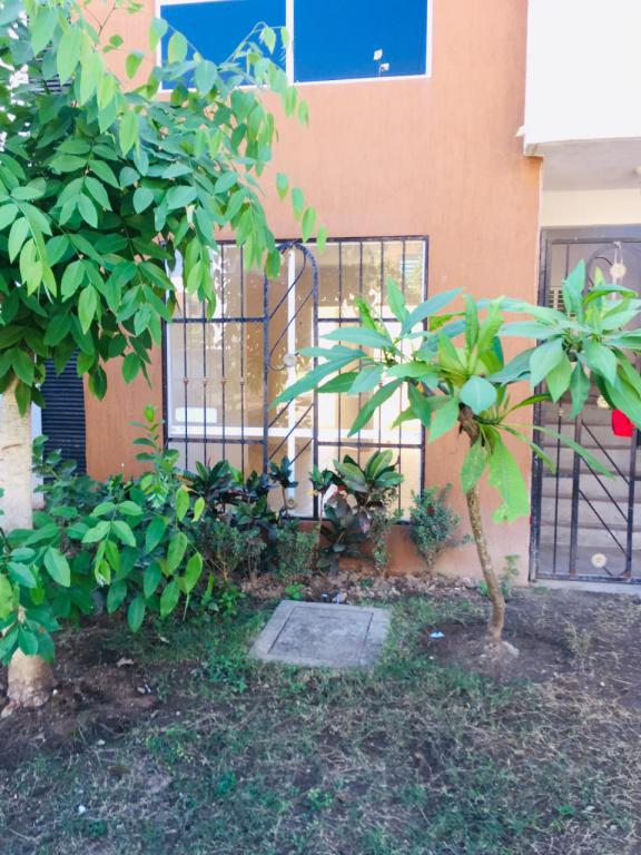 Foto Departamento en Venta |  en  Bahía de Banderas ,  Nayarit   DEPARTAMENTO TRIPLEX PLANTA BAJA EN FRACCIONAMIENTO VALLE ESMERALDA