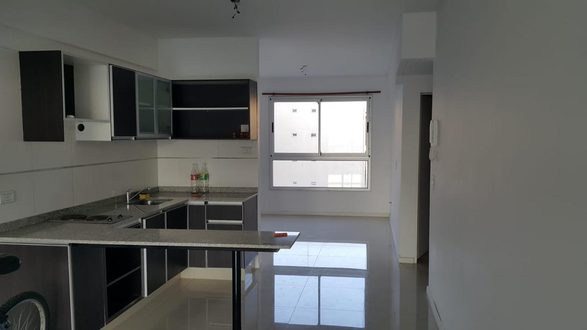 Foto Departamento en Alquiler en  Nuñez ,  Capital Federal  Muy lindo 2 ambientes tipo loft (sin dividir) con Laundry, detalles de calidad, Amenabar 3300