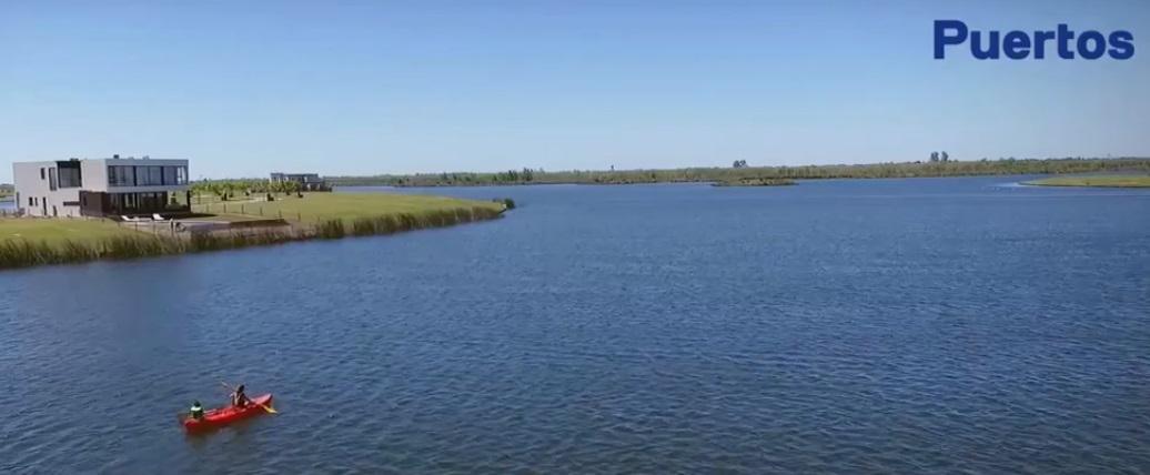 Foto Terreno en Venta en  Araucarias,  Puertos del Lago  Puertos