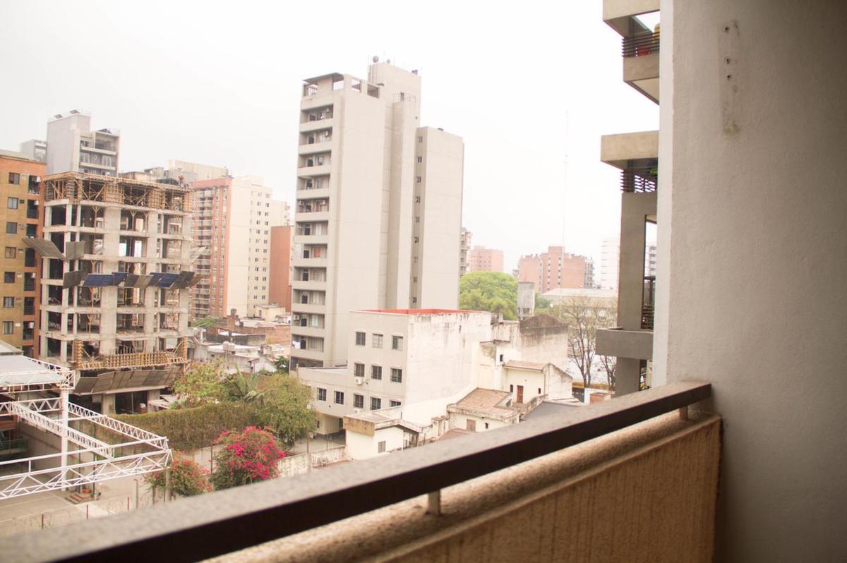 Foto Departamento en Alquiler en  Barrio Norte,  San Miguel De Tucumán  AV.  AVELLANEDA al 600