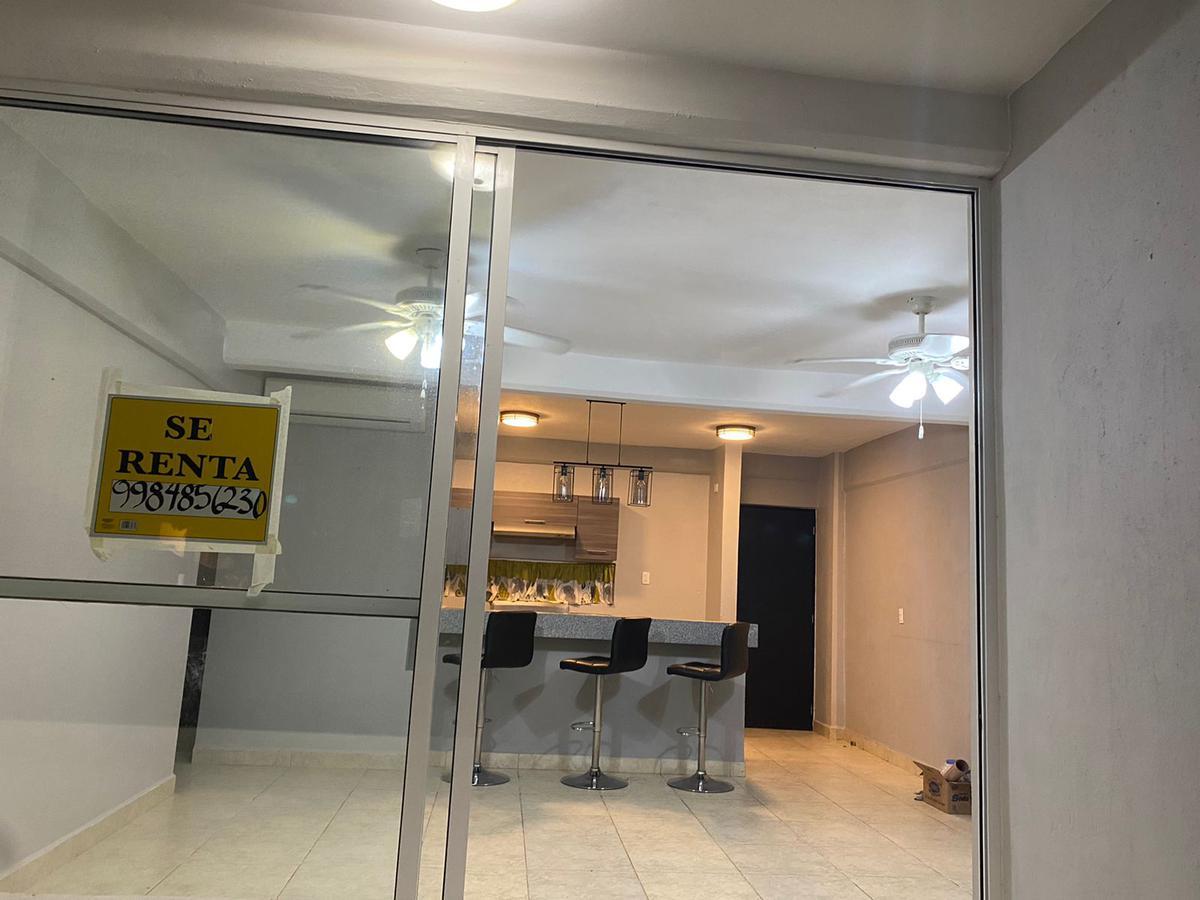 Foto Departamento en Venta en  Región 511,  Cancún  DEPARTAMENTO EN VENTA EN CANCUN EN LIVERTÉ