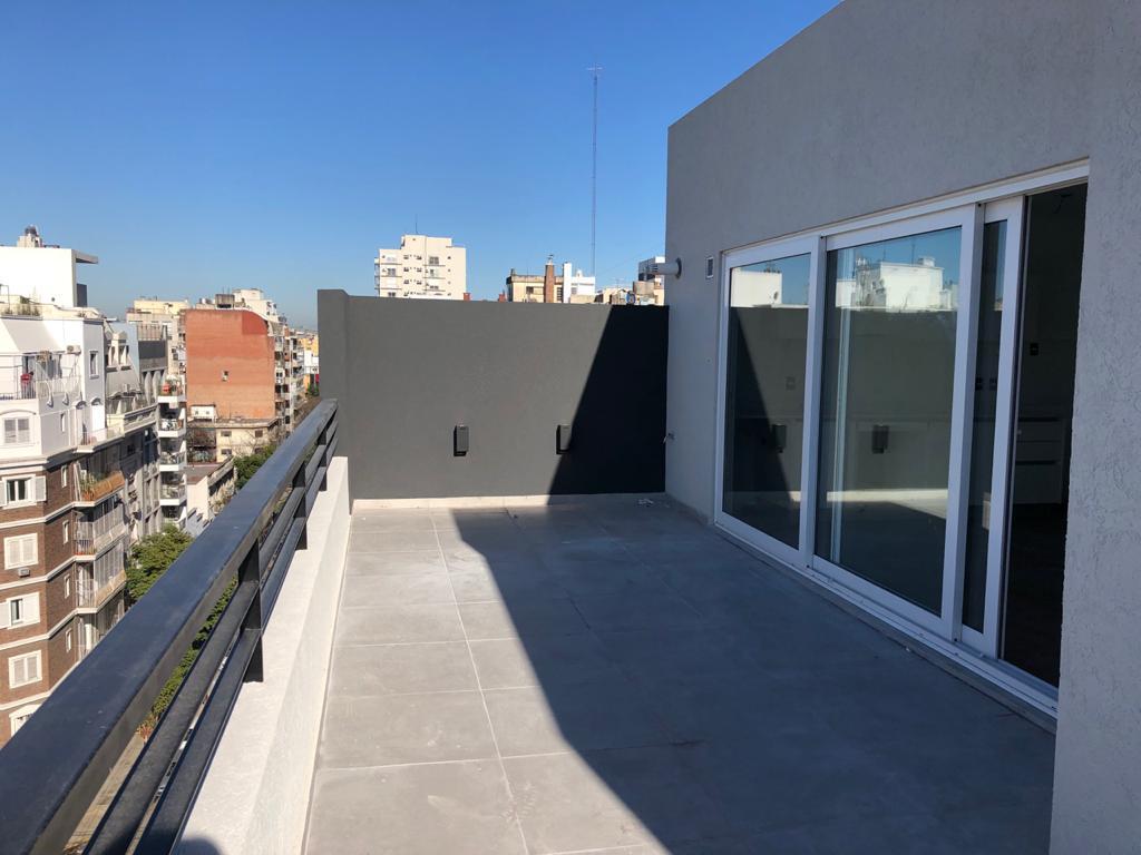 Foto Departamento en Venta en  Belgrano Barrancas,  Belgrano  Zabala2477