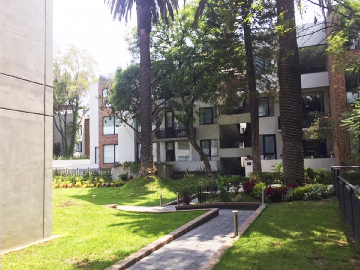 Foto Departamento en Renta en  Insurgentes Mixcoac,  Benito Juárez  Calle Goya  PH NUEVO  en renta,   Colonia Insurgentes Mixcoac (LG)