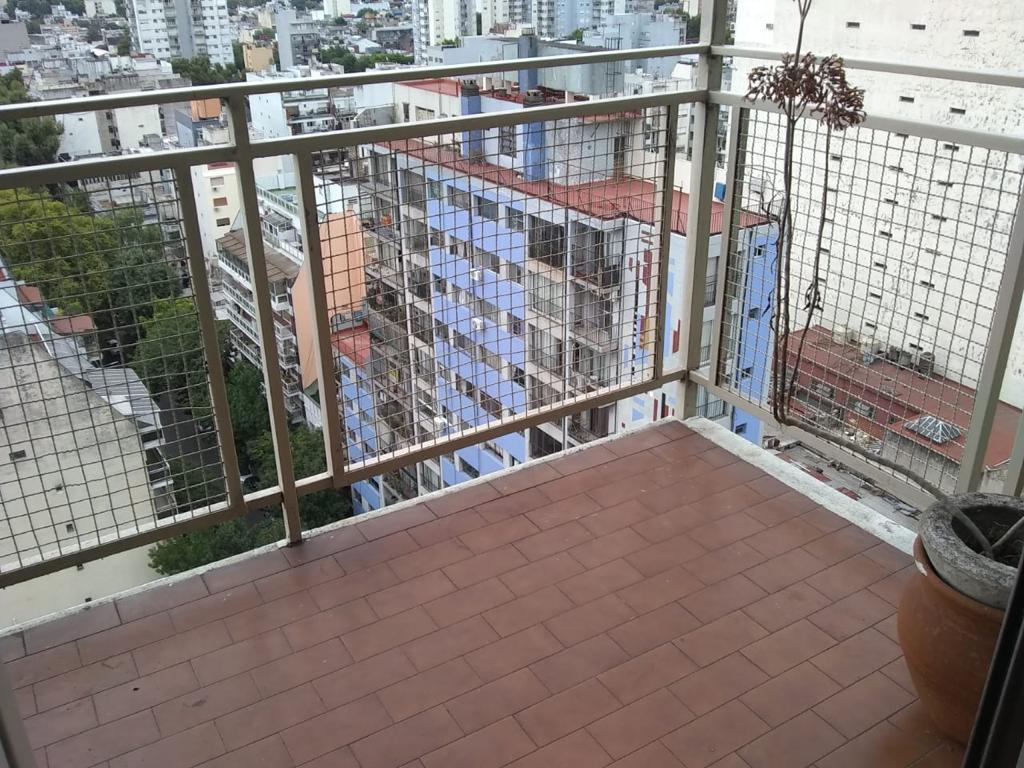 Foto Departamento en Venta en  Villa Crespo ,  Capital Federal  ACEVEDO al 400