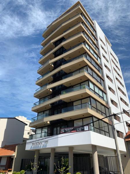 Foto Departamento en Venta en  Playa Grande,  Mar Del Plata  Roca al 100