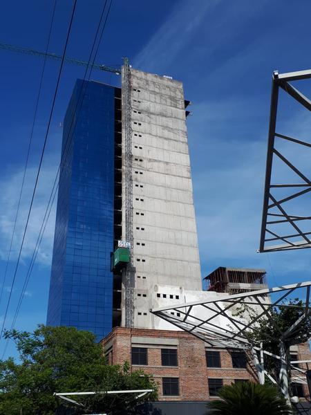 Foto Oficina en Venta en  Salvador del Mundo,  Santisima Trinidad  Avenida Aviadores del Chaco