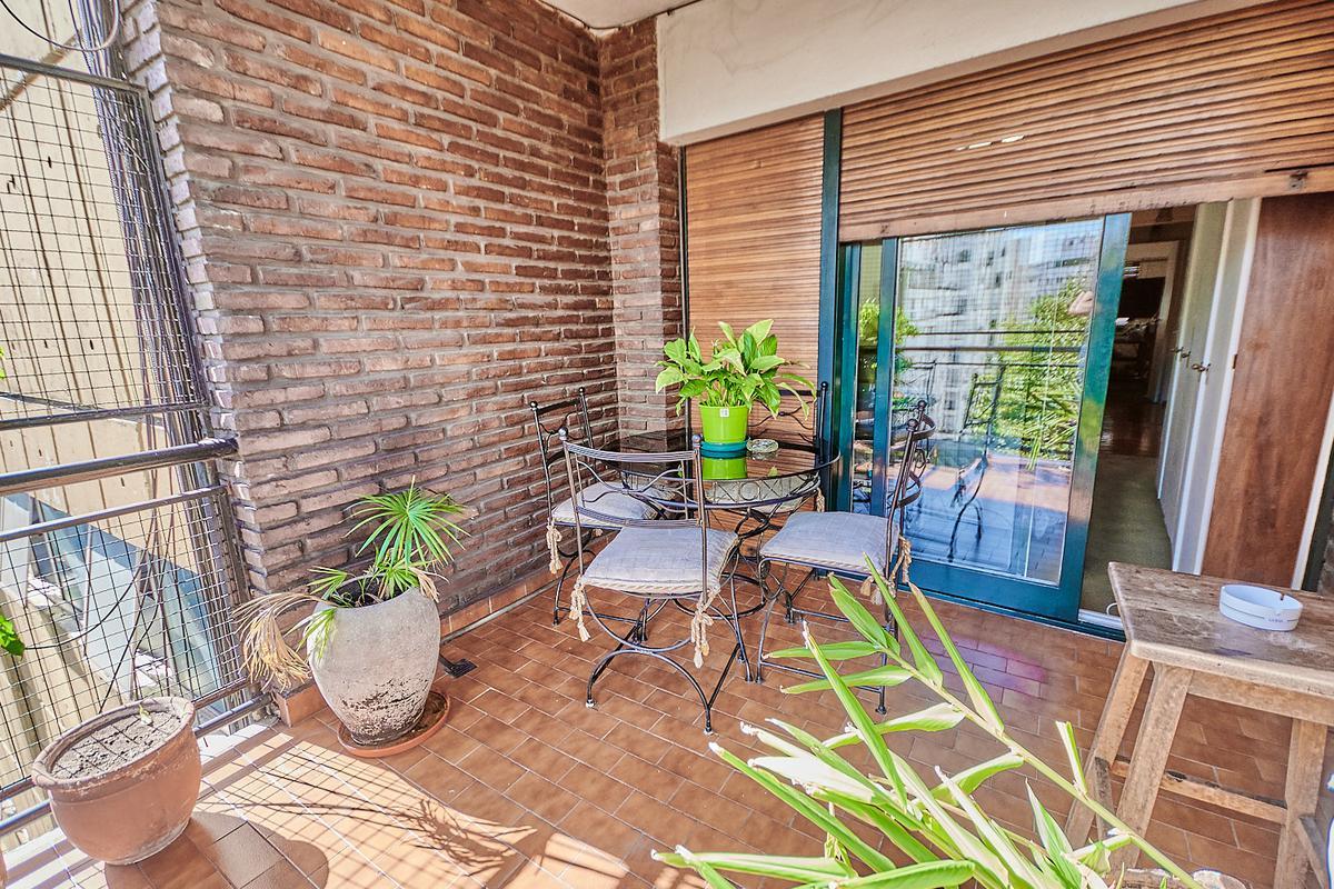 Foto Departamento en Venta en  Recoleta ,  Capital Federal  Av. Santa Fe al 3000