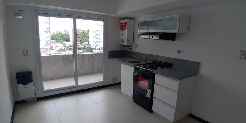 Foto Departamento en Venta en  Macrocentro,  Rosario  MENDOZA 2586-MONOAMBIENTE 32 M2- EXCELENTE CALIDAD.