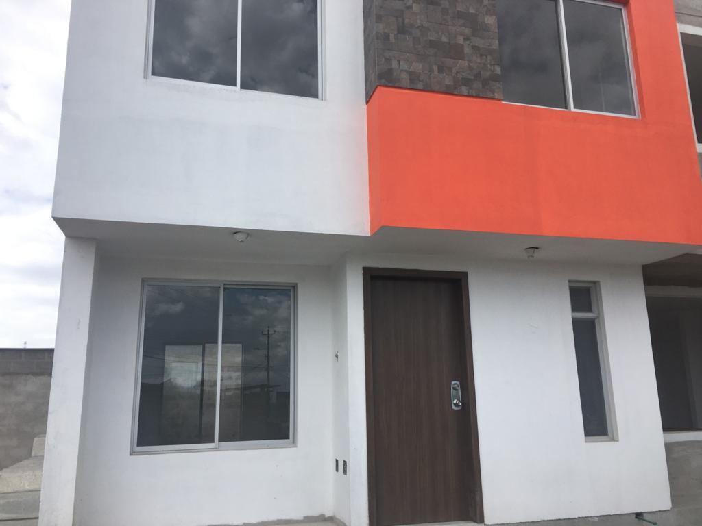 Foto Casa en Venta en  Calderón,  Quito  San Juan de Calderón