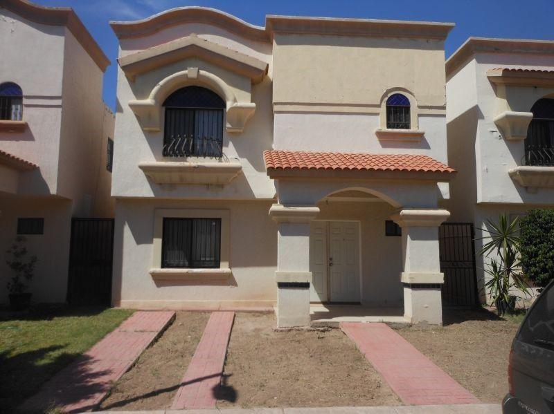 Foto Casa en Venta en  Montecarlo,  Hermosillo  CASA VENTA MONTECARLO RESIDENCIAL