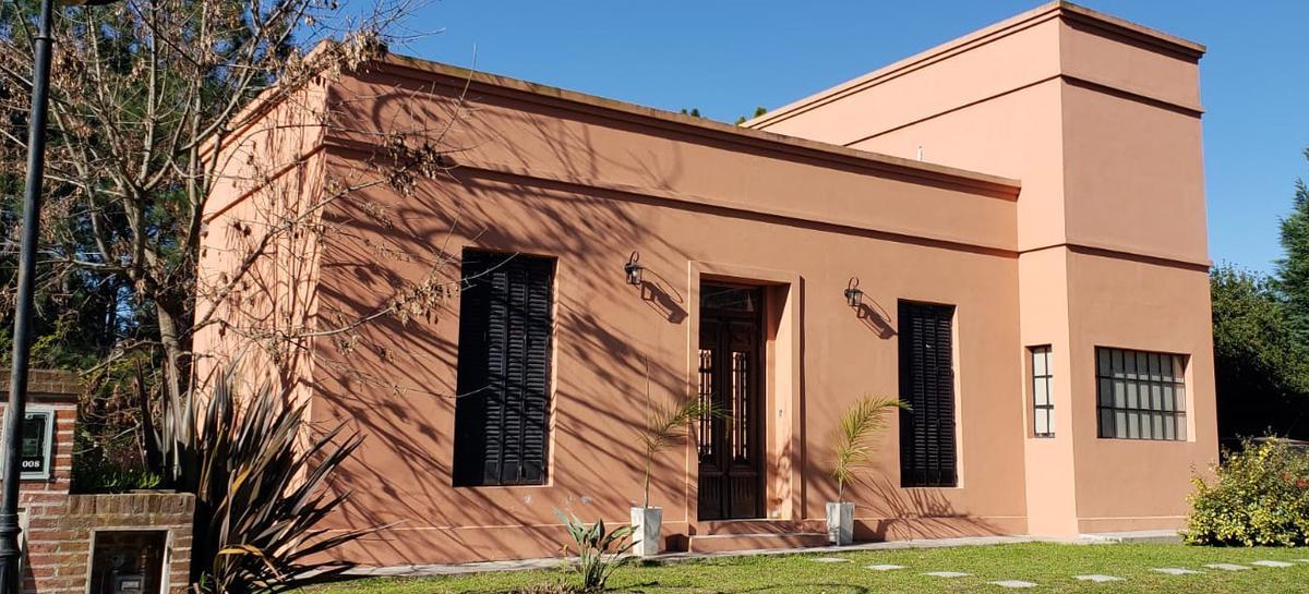 Foto Casa en Venta en  Campana,  Campana  Cardales, El Cardal I, Ruta 6 Km 185