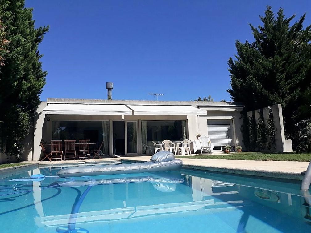 Foto Casa en Venta en  Santa Barbara,  Countries/B.Cerrado  Bº Santa Barbara