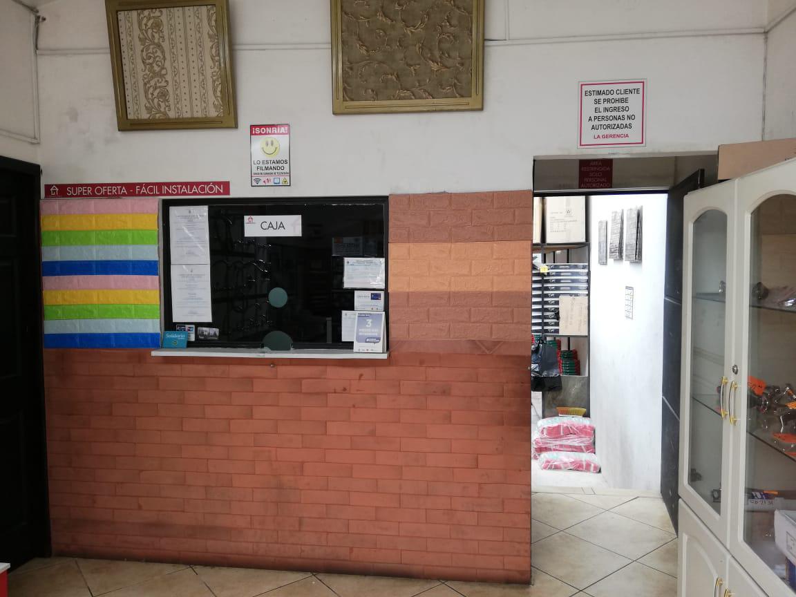 Foto Terreno en Venta en  Sur de Quito,  Quito  Cusubamba y Av Mariscal Sucre barrio Santa Rita