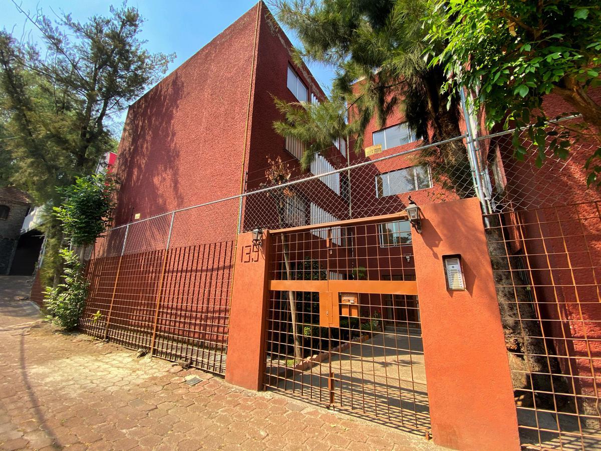 Foto Departamento en Venta en  Miguel Hidalgo 1A Seccion,  Tlalpan  Miguel Hidalgo 1A Seccion