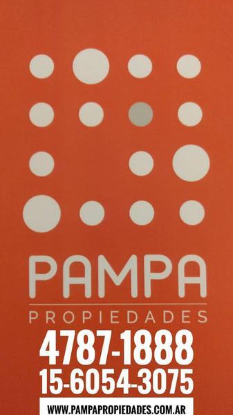 Foto Departamento en Venta en  Parque Patricios ,  Capital Federal  AV. CASEROS 2459
