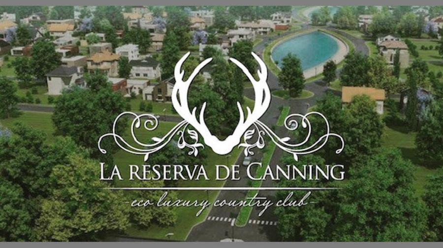 Foto Terreno en Venta en  Canning,  Canning (Ezeiza)  Reserva de Canning - Ruta 58