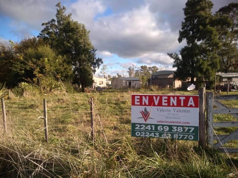 Foto Terreno en Venta en  San Miguel Del Monte,  San Miguel del Monte  Calle Cortada e/ Calle Gral. Paz y Saladillo al 100