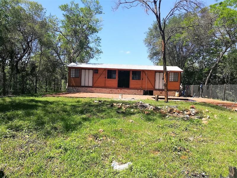 Foto Casa en Venta en  Mariano Roque Alonso,  Mariano Roque Alonso  Surubi'í