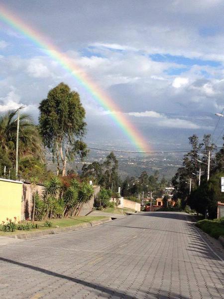 Foto Terreno en Venta en  Nayón - Tanda,  Quito  Nayón