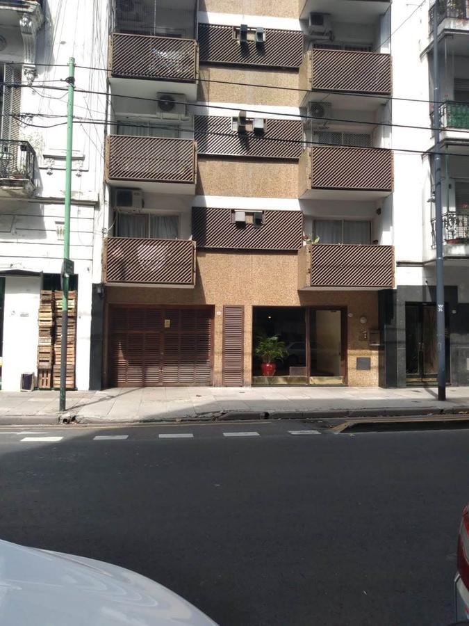 Foto Departamento en Alquiler en  Almagro ,  Capital Federal  PERÓN al 3500