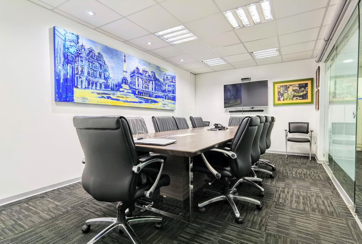 Foto Oficina en Alquiler en  San Isidro,  Lima  Av. Andres Belaunde 181, San Isidro